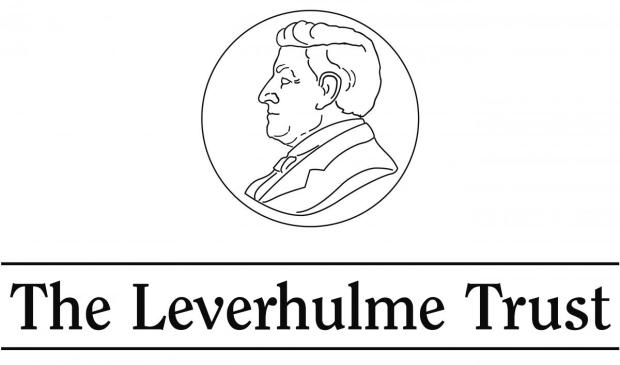 Leverhulme logo